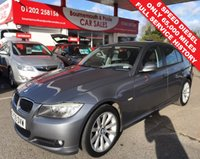 USED 2009 09 BMW 3 SERIES 2.0 320D SE 4d 175 BHP