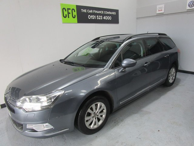 View our CITROEN C5