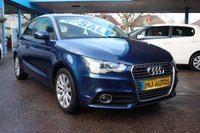 USED 2011 11 AUDI A1 1.4 TFSI SPORT 3dr 122 BHP LOW RATE FINANCE AVAILABLE 9.2% APR