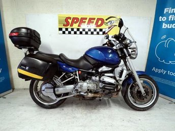 2000 BMW R 850 R