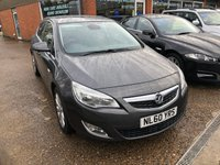 USED 2010 60 VAUXHALL ASTRA 1.6 SE 5 DOOR 113 BHP IN METALLIC GREY WITH ONLY 72000 MILES APPROVED CARS ARE PLEASED TO OFFER THIS  VAUXHALL ASTRA 1.6 SE 5 DOOR 113 BHP IN METALLIC GREY WITH A GREAT SPEC INCLUDING AIR CON,E/WINDOWS,C/LOCKING,AUX AND MUCH MORE WITH A FULL SERVICE HISTORY WITH 6 SERVICE STAMPS IN THE SERVICE BOOK SERVICED AT 8K,20K,31K,41K,52K AND 62K A GREAT ALL ROUND FAMILY CAR