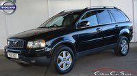 2010 VOLVO XC90 2.4 D5 ACTIVE AWD 5 DOOR 6-SPEED 185 BHP £SOLD