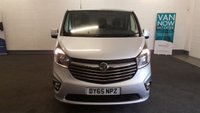 USED 2015 65 VAUXHALL VIVARO 1.6CDTi 2900 L2H1 CDTI SPORTIVE 115 BHP with Air Con, Bluetooth, DAB Radio, Cruise Control *Over The Phone Low Rate Finance Available*   *UK Delivery Can Also Be Arranged*           ___________       Call us on 01709 866668 or Send us a Text on 07462 824433