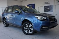 USED 2018 SUBARU FORESTER New Forester 2.0 i XE  BRAND NEW UNREGISTERED