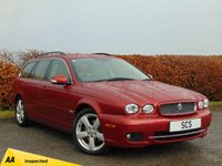 USED 2009 59 JAGUAR X-TYPE 2.0 SOVEREIGN D 5d * 128 POINT AA INSPECTED *