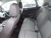 USED 2013 13 VAUXHALL ASTRA 1.6 EXCLUSIV 5d 113 BHP