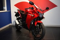 USED 2014 14 HONDA CBR 125 R 125cc R-D ***LEARNER LEGAL SPORTS***