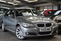 USED 2009 09 BMW 3 SERIES 2.0 320D SE 4d 175 BHP