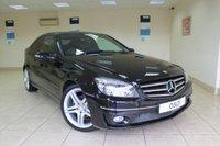 2010 MERCEDES-BENZ CLC CLASS 1.8 CLC180 KOMPRESSOR SPORT 3d AUTO 143 BHP COUPE £9450.00