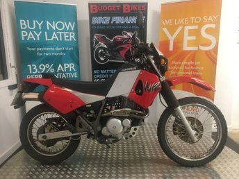 View our CAGIVA W12