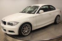 2011 BMW 1 SERIES 2.0 118D M SPORT 2d 141 BHP £7494.00