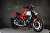 USED 2012 62 DUCATI DIAVEL 1198CC 0% DEPOSIT FINANCE AVAILABLE GOOD & BAD CREDIT ACCEPTED, OVER 500+ BIKES IN STOCK