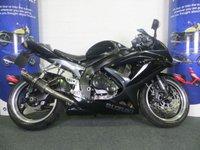 2009 SUZUKI GSXR 749cc GSXR 750 K8  £4790.00