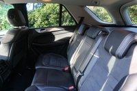 USED 2014 64 MERCEDES-BENZ M CLASS 2.1 ML250 BLUETEC AMG LINE 5d AUTO 204 BHP
