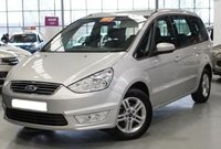 USED 2015 64 FORD GALAXY 2.0 TITANIUM TDCI 5d AUTO 138 BHP THIS VEHICLE IS AT SITE 2 - TO VIEW CALL US ON 01903 323333