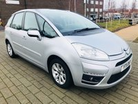 USED 2011 11 CITROEN C4 PICASSO 1.6 VTR PLUS HDI 5STR 5d 110 BHP