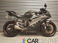 2013 YAMAHA YZF 599cc YZF R6 13  £SOLD