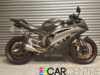 View our 2013 13 YAMAHA YZF 599cc YZF R6 13