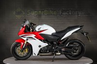 USED 2012 12 HONDA CBR600F F-B  GOOD BAD CREDIT ACCEPTED, NATIONWIDE DELIVERY,APPLY NOW