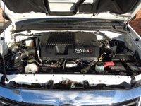 USED 2015 65 TOYOTA HI-LUX 2.5 ACTIVE 4X4 D-4D DCB 1d 142 BHP