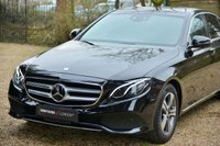 USED 2018 MERCEDES-BENZ E 200 E Class 9G-Tronic Automatic 2.0 PETROL DELIVERY MILES MEGA SPEC