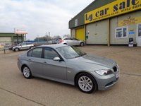 2006 BMW 3 SERIES 2.0 320D SE 4d AUTO 161 BHP £4495.00
