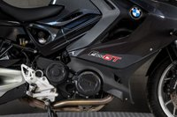USED 2014 14 BMW F800GT 800CC 0% DEPOSIT FINANCE AVAILABLE GOOD & BAD CREDIT ACCEPTED, OVER 500+ BIKES IN STOCK