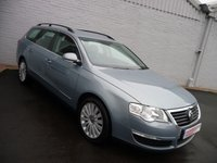 USED 2010 10 VOLKSWAGEN PASSAT 2.0 HIGHLINE TDI