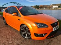 2006 FORD FOCUS 2.5 ST-2 3d 225 BHP £SOLD