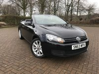 2013 VOLKSWAGEN GOLF 2.0 SE TDI BLUEMOTION TECHNOLOGY DSG 2d AUTO 139 BHP £10495.00