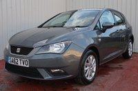 2012 SEAT IBIZA 1.2 TSI SE DSG 5d AUTO 104 BHP £5495.00