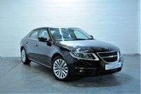 2010 SAAB 9-5 2.0 VECTOR SE TID 4d AUTO 160 BHP £7995.00