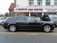 2007 CHRYSLER 300C 3.0 CRD 5d AUTO 215 BHP £4450.00