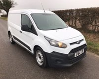 2015 FORD TRANSIT CONNECT 240 P/V £6995.00