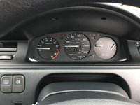 USED 2000 HONDA CIVIC 1.5 LSI 2d 100 BHP