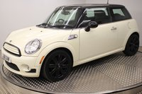 2010 MINI HATCH COOPER 1.6 COOPER 3d 122 BHP £4794.00