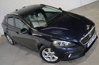 2015 VOLVO V40 2.0 D2 CROSS COUNTRY LUX 5d AUTO 118 BHP £12000.00