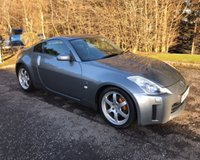 USED 2007 56 NISSAN 350 Z 3.5 V6 3d 297 BHP 6 MONTHS PARTS+ LABOUR WARRANTY+AA COVER