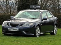 2010 SAAB 9-3 1.9 TURBO EDITION TTID 4d 160 BHP £5495.00