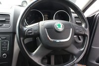 USED 2009 59 SKODA YETI 1.8 ELEGANCE TSI 4WD 5d 160 BHP