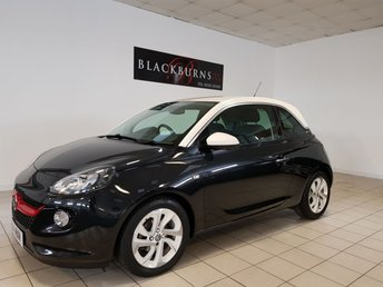 View our VAUXHALL ADAM