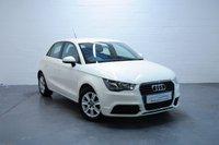 2014 AUDI A1 1.6 SPORTBACK TDI SE 5d 105 BHP £7795.00