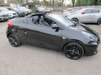 2011 RENAULT WIND ROADSTER 1.1 GT LINE TCE CONVERTIBLE 2d 100 BHP + POWER HOOD £4699.00