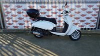 2016 DAELIM BESBI 125cc Learner Legal Scooter £899.00