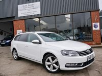 USED 2011 S VOLKSWAGEN PASSAT 1.6 SE TDI BLUEMOTION TECHNOLOGY 5d 104 BHP 6 MONTHS RAC MECHANICAL AND ELECTRICAL WARRANTY WITH 12 MONTHS COMPLIMENTARY RAC BREAKDOWN COVER