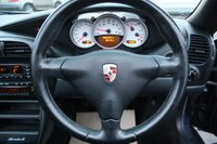 USED 2004 04 PORSCHE BOXSTER 3.2 986 S 2dr FULL LEATHER+HISTORY+FULL MOT