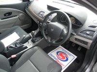 USED 2009 59 RENAULT MEGANE 1.6 EXTREME VVT 5d 100 BHP