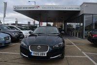 2015 JAGUAR XF 2.2 D PORTFOLIO 4d AUTO 200 BHP £16995.00