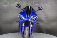 USED 2004 04 YAMAHA R1 1000CC 0% DEPOSIT FINANCE AVAILABLE GOOD & BAD CREDIT ACCEPTED, OVER 500+ BIKES IN STOCK