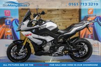 USED 2016 16 BMW S1000XR S 1000 XR